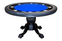 small poker tables