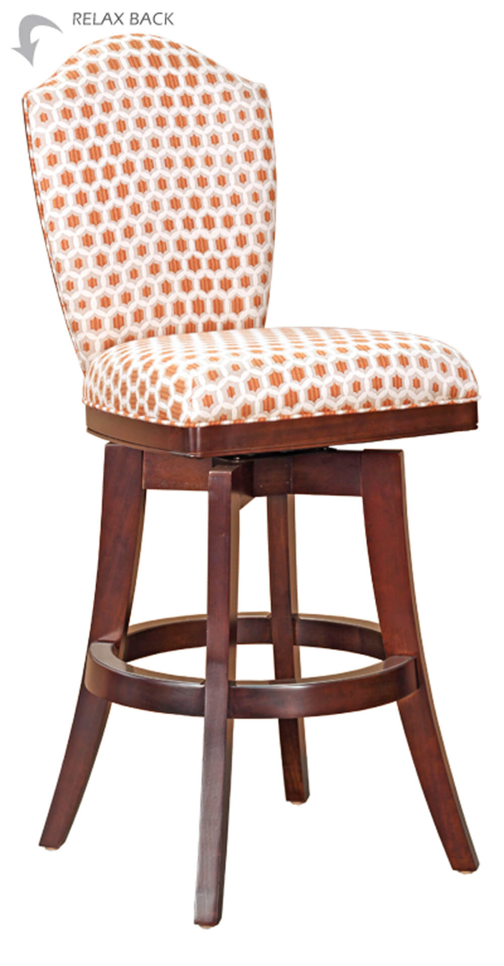 California house s1620 bar stool - Beautify your bar area with unique barstools ...