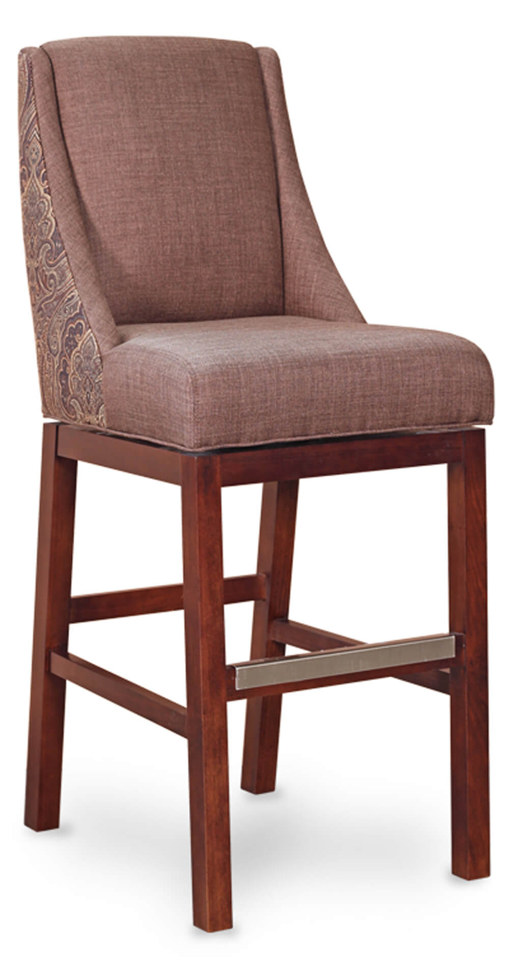 California House S2320 Bar Stool