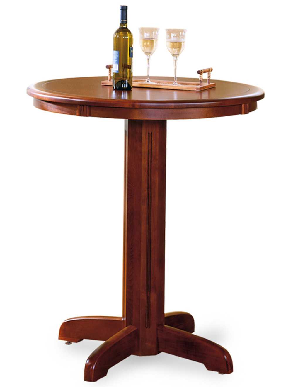 California house napa pub table for Html table in table
