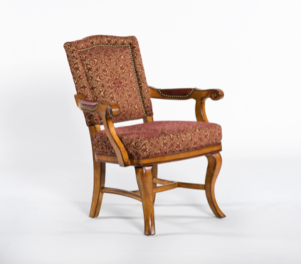 club chair marsala