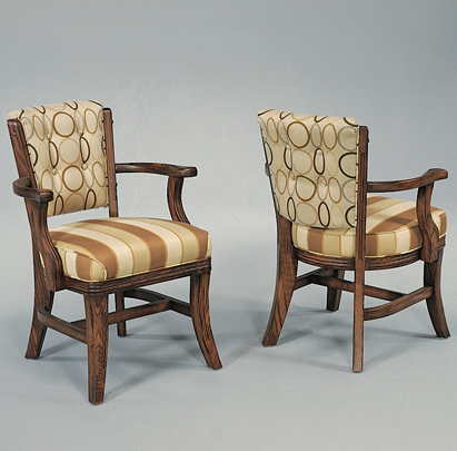 660 dining chair