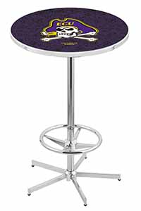 East Carolina University Pub Table