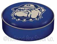 Georgetown University Bar Stool Seat Cover