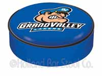 Grand Valley State University Bar Stool Seat Cover