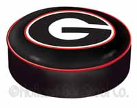 University of Georgia G Bar Stool Seat Cover