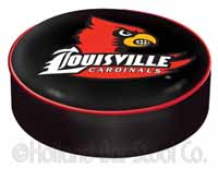 University of Louisville Bar Stool Seat Cover