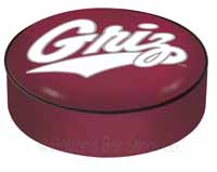 University of MontanaBar Stool Seat Cover