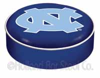 University of North CarolinaBar Stool Seat Cover