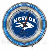 University of NevadaClock