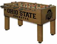 Ohio State University Foosball