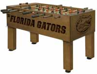 University of Florida Foosball