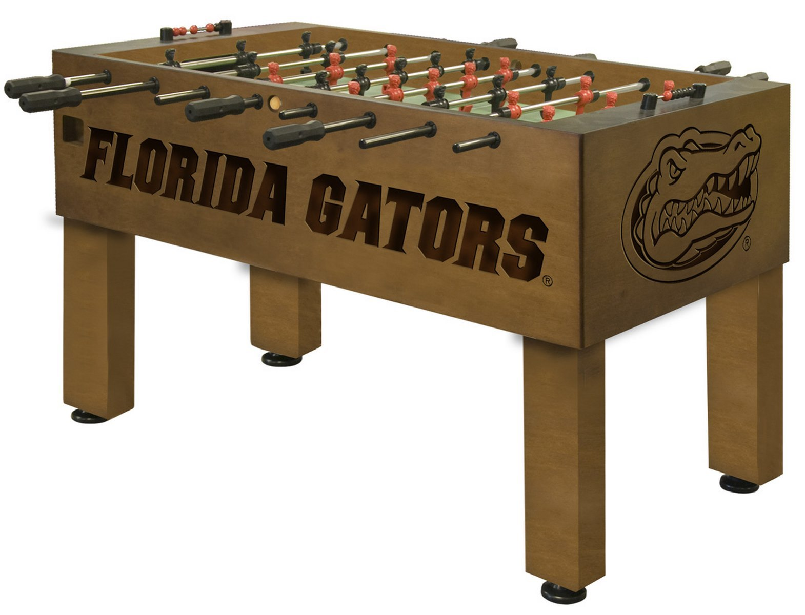 University Of Florida Foosball 100 Made In Usa