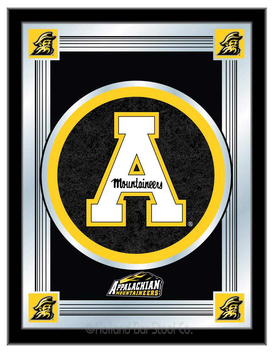 Appalachian State University Mirror 100% made in USA ...