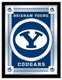 Brigham Young University Mirror