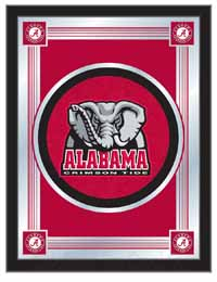 University of Alabama at Elephant