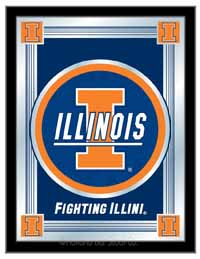 University of Illinois Mirror