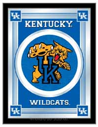 University of Kentucky Cat Mirror