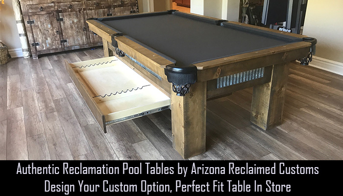 Diamondback Billiards - Pool table jack rental
