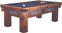 Saguaro Pool Table