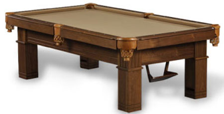 arkansas Pool Table