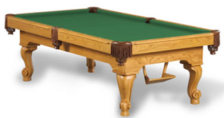 julibee pool table