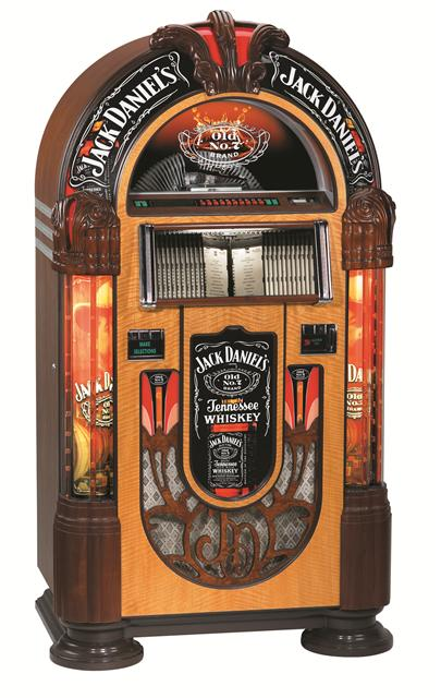 jukeboxes by rock ola. Black Bedroom Furniture Sets. Home Design Ideas