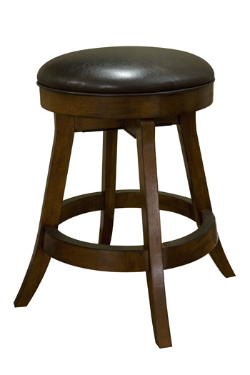 Sterling Backless Stool