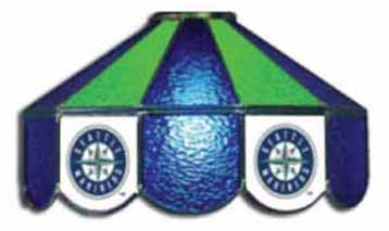 Mlb Pool Table Lights Officially Licensed Logo Lights