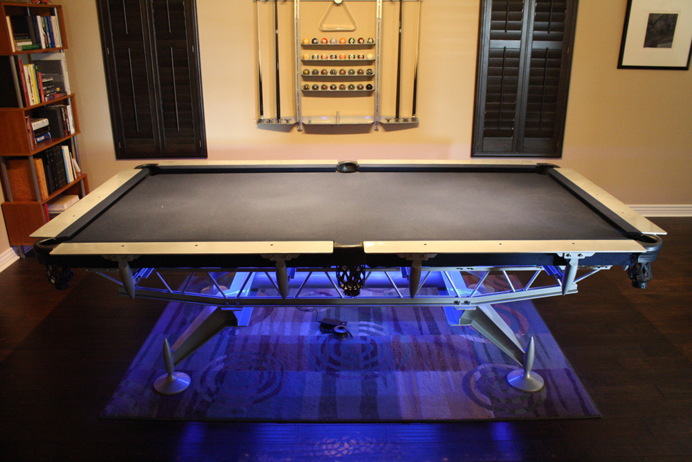 martin bauer pool tables high end pool tables. Black Bedroom Furniture Sets. Home Design Ideas