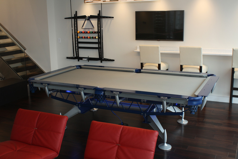 Pool Bauer martin bauer pool tables high end pool tables