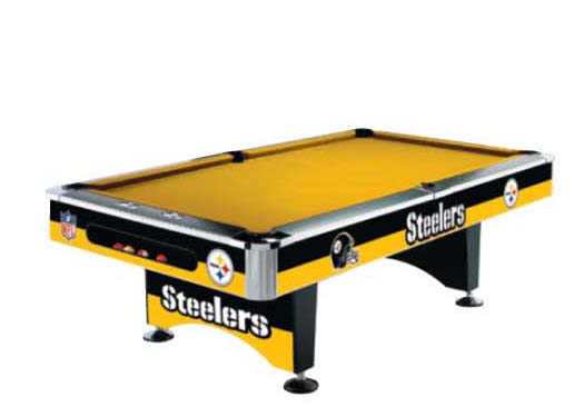 NFL Pool Tables On Sale - Pool table movers philadelphia