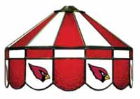 arizona cardinals nfl single swag pool table lights