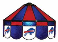 Buffalo Bills NFL Single Swag Pool Table Lights
