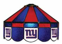New York Giants NFL Single Swag Pool Table Lights /></a></p>               <p align=