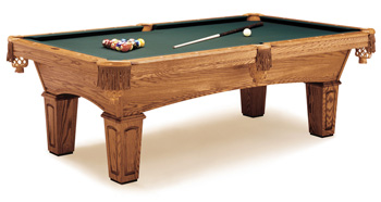 Augusta Pool Table
