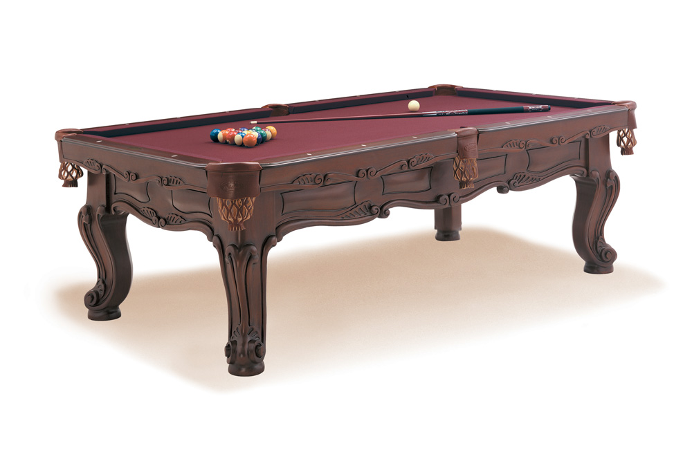 cavalier - How To Make A Pool Table