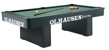 Champion Pro Pool Table