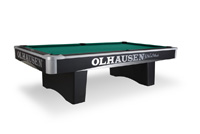 anthem pool table moving