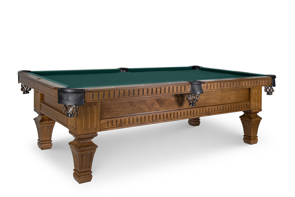 Brentwood Pool Table By Olhausen Billiards Signature Series - Pool table scorekeeper