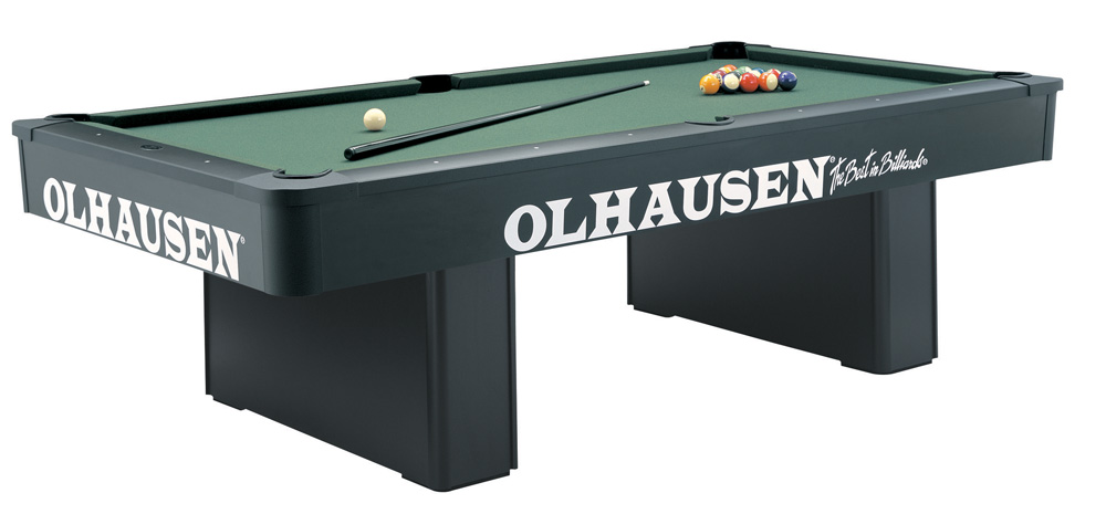 Monarch Champion Pro Pool Table
