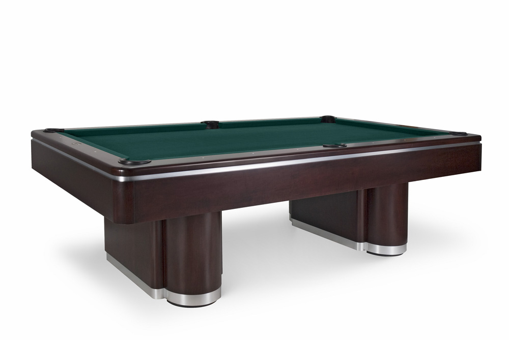 Exceptional Plaza Pool Table