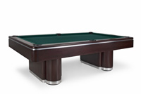 Plaza Pool table
