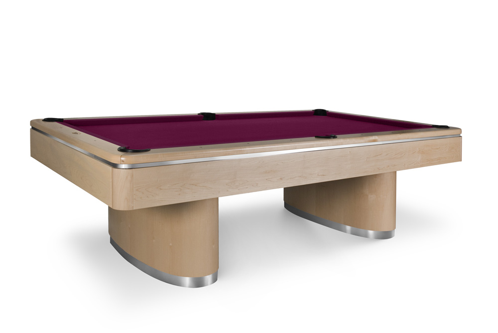 Sahara Pool Table By Olhausen Billiards Games - Sleek pool table