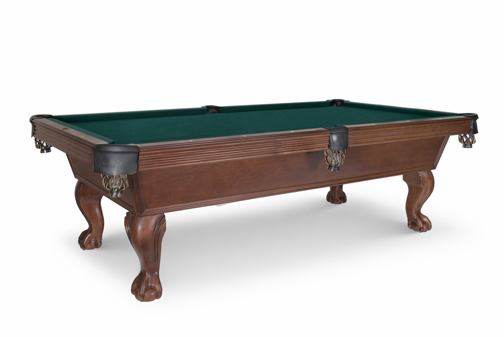 Six Foot Pool Tables By Olhausen Billiards - Six foot pool table