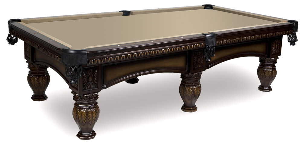 Eight Foot Venetian Pool Table Olhausen Billiards