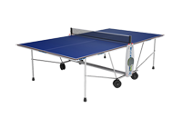 Sport One indoor ping pong table