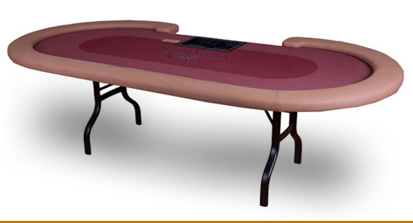 Poker Table & Combination Dining & Poker Tables