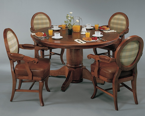 algonquin dining table