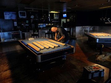 Pool Table Services - Pool table movers az